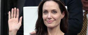 Angelina Jolie é convidada para lecionar em tradicional escola de Economia de Londres