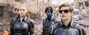 Bilheterias Brasil: X-Men - Apocalipse leva 1,3 milhão de pessoas aos cinemas