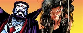 X-Men: Apocalypse indicou a introdução de dois grandes personagens nos cinemas: o Sr. Sinistro e X-23