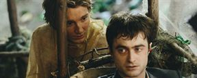 Daniel Radcliffe fala sobre o beijo com Paul Dano em Swiss Army Man