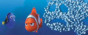 Trailer honesto de Procurando Nemo compara animação com Busca Implacável