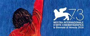 Festival de Veneza 2016 ganha pôster oficial — confira!