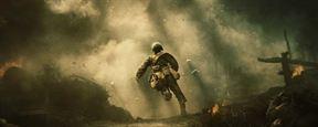 Filme de guerra dirigido por Mel Gibson tem seu primeiro cartaz divulgado