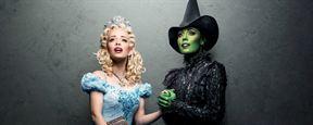 Comic-Con 2016: Filme adaptado do musical Wicked vai ter quatro canções inéditas