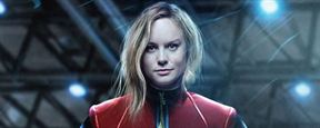 Comic-Con 2016: Brie Larson é a Capitã Marvel