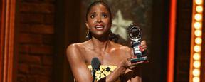 Telefilme da HBO produzido por Oprah Winfrey escala atriz premiada do musical Hamilton