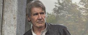 Empresa é considerada culpada por acidente de Harrison Ford no set de O Despertar da Força