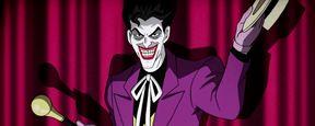 Batman - A Piada Mortal arrebenta em exibição limitada nos Estados Unidos