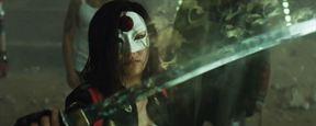 Esquadrão Suicida: Katana é a personagem mais letal, segundo sua intérprete