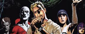 Liga da Justiça Sombria: Animação sobre anti-heróis paranormais ganha primeiro trailer