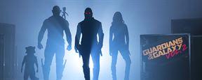 Presidente da Marvel diz quando sairá o trailer de Guardiões da Galáxia Vol. 2