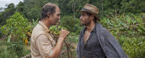 Gold, thriller estrelado por Matthew McConaughey, ganha pôster