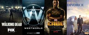 Agenda de estreias: Confira as datas de retornos e lançamentos das principais séries no Brasil