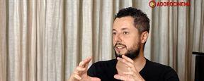 Marco Dutra, diretor de O Silêncio do Céu, explica sua conexão com o gênero suspense em entrevista exclusiva