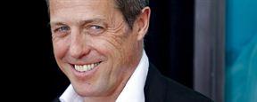 Hugh Grant conta pequeno segredo: sentir tesão durante cenas de sexo