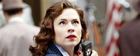 Ela não desiste! Hayley Atwell revela que continua pedindo um filme da Agent Carter aos executivos da Marvel
