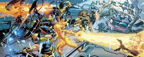 Estúdio confirma lançamento de filme desconhecido da Marvel em IMAX