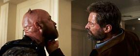 Veja o violento trailer para maiores de Logan