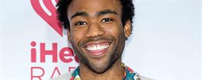 Star Wars: Donald Glover é confirmado como o Lando Calrissian no filme do Han Solo
