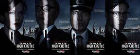 The Man in the High Castle ganha cartazes individuais da segunda temporada