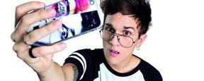 Digital Stars Extreme vai exibir 20 minutos de Eu Fico Loko, filme protagonizado pelo youtuber Christian Figueredo