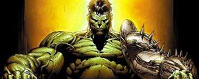 Personagem de Planeta Hulk estará em Thor: Ragnarok