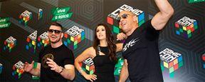 Comic Con Experience 2016: Vin Diesel prevê novas continuações para xXx