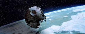 Nem todo o dinheiro da Terra manteria a Estrela da Morte operando por um dia