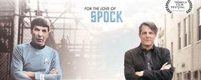 Comic Con Experience 2016: Filho de Leonard Nimoy apresenta o documentário For The Love Of Spock