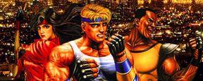 Streets of Rage, Shinobi e outros games produzidos pela Sega vão ganhar versões para cinema e TV
