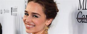 Emilia Clarke será assassina da Resistência em drama sobre a Segunda Guerra Mundial