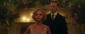 Christina Ricci encarna Zelda Fitzgerald no trailer da série Z: The Beginning of Everything