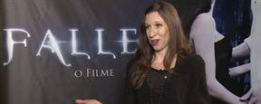 Fallen: Autora fala sobre atraso da produção e comparações com Crepúsculo (Exclusivo)