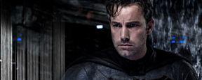 Ben Affleck está cansado das perguntas da imprensa sobre The Batman