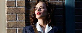 Chefe de TV da Marvel explica cancelamento de Agent Carter