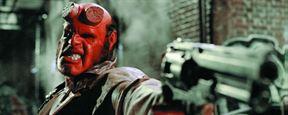Agora é sério? Guillermo del Toro volta a planejar Hellboy 3