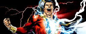 Shazam: DC e New Line negociam com o diretor de Annabelle 2