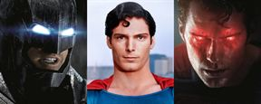 Easter egg de filme clássico do Superman é encontrado em Batman vs Superman - A Origem da Justiça