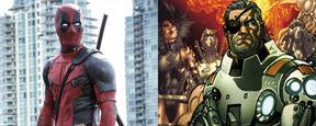 Escolhidos novos roteiristas para Deadpool 2 e X-Force