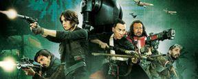 Roteiro inicial de Rogue One tinha mudanças drásticas e 'final feliz', revela roteirista