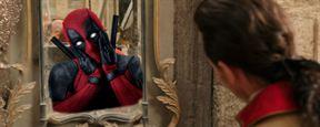 Vem ver essa divertida paródia da música 'Gaston', de A Bela e a Fera, cantada por Deadpool
