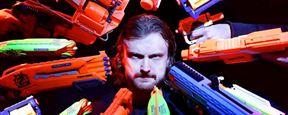 John Wick - Um Novo Dia Para Matar ganha incrível recriação com armas de brinquedo