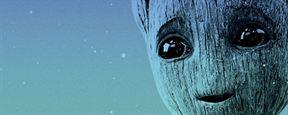 Guardiões da Galáxia: Morra de fofura com Baby Groot nos novos cartazes internacionais do filme da Marvel