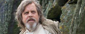 George Lucas planejava fazer um filme sobre Luke Skywalker e seu filho no futuro da franquia Star Wars
