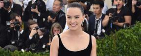 Confira a primeira foto de Daisy Ridley no drama Ophelia