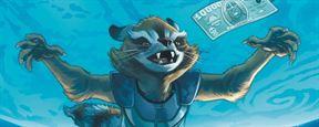 Marvel divulga capas especiais que homenageiam álbuns clássicos de rock