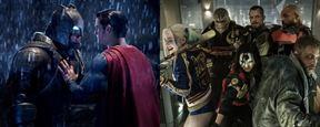 Chefes da DC Films assumem erro com Batman Vs Superman e Esquadrão Suicida