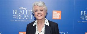 Angela Lansbury vai estrelar minissérie inspirada em Adoráveis Mulheres