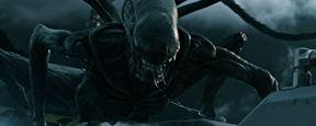 Alien: Fox repensa produção de sequências dirigidas por Ridley Scott