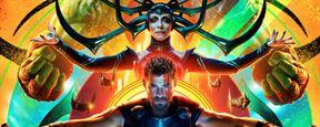 Comic-Con 2017: Confira o novo e incrível cartaz de Thor - Ragnarok